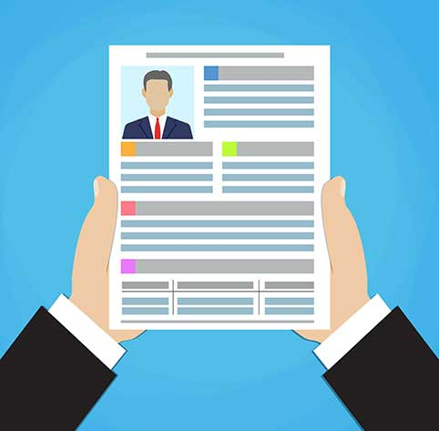 We can help you learn how to create a resume online that is perfect for retirees